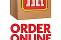 Shop online Pickup at store